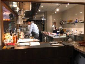 福岡 レストランウェディング 料理