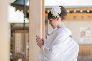 福岡 神社挙式